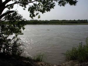 Longest river  of nepal