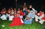 An Energetic dance, Chhokara Nach, organised by Bardia Jungle Cottage.