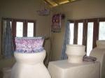Tharu Handmade products in Tharu Museum