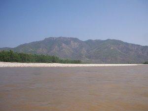 Gorgeous scenery of Karnali