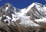 Api Himal (7132 m) is western nepals highest mountain