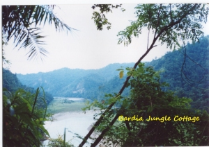 Babay Valley, one of the best spot for fishing, come and join with us
