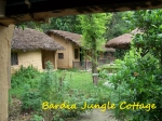 Bardia Jungle Cottage in green, enjoy the green and chirping birds surroundings