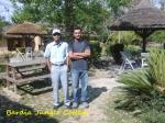 Bikram & Sushil at bjc
