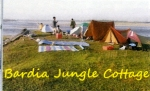 Camping to explore culture, wildlife, aquatic diversity, and specially for fishing trip