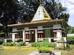 Thakurbaba Temple, one of the most important relegious beliefs in west nepal