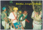 Tharu Mungrahawa dance, explore the culture and origin of the dance with Bardia Jungle Cottage (BJC)